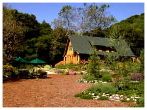 Santa Barbara Permaculture Network - local to global, an ...